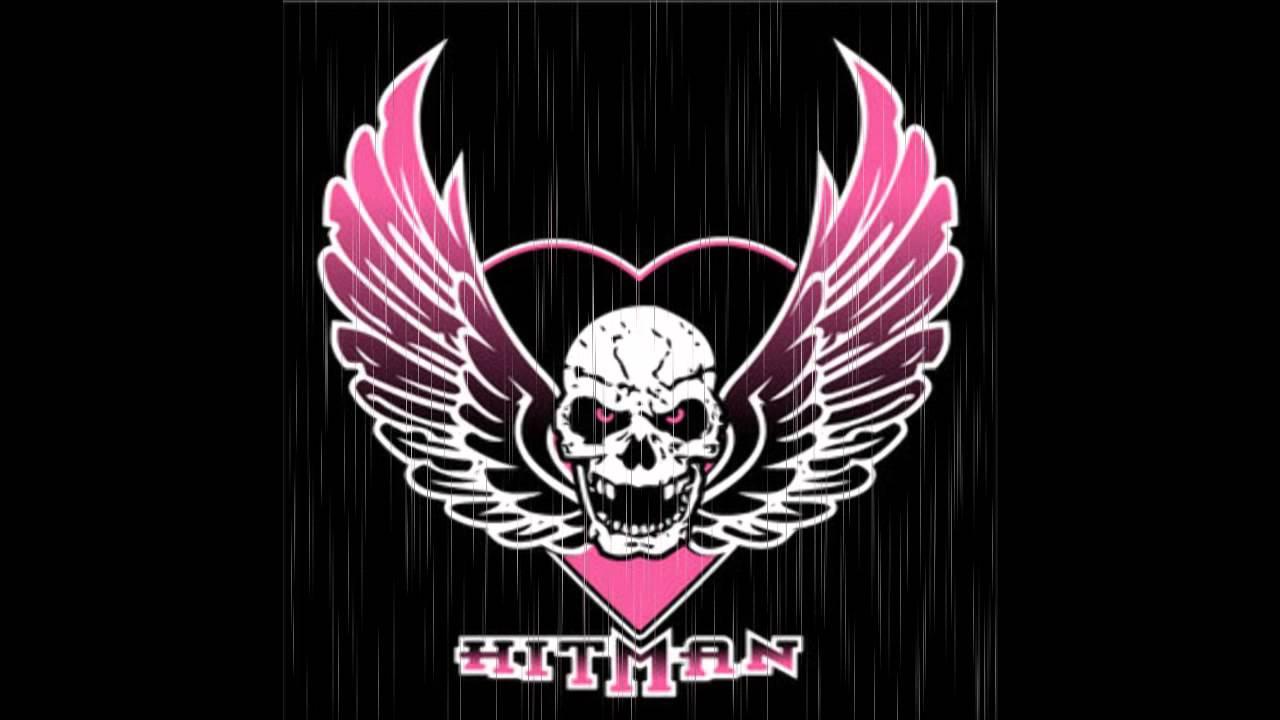 Wwe Hitman Logo HD Pics