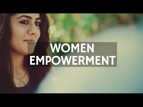 Women Empowerment Short Film  - Respect Her Expertise