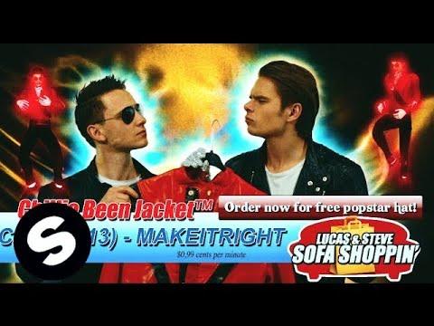 Download Lucas & Steve - Make It Right    Mp4 baru