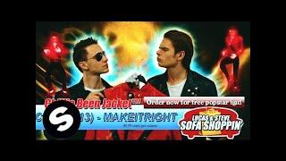 Lucas & Steve - Make It Right