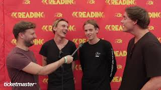 Reading Festival Shorts: Counterfeit