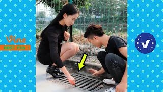 Funny Videos 2018 ● People doing stupid things P66