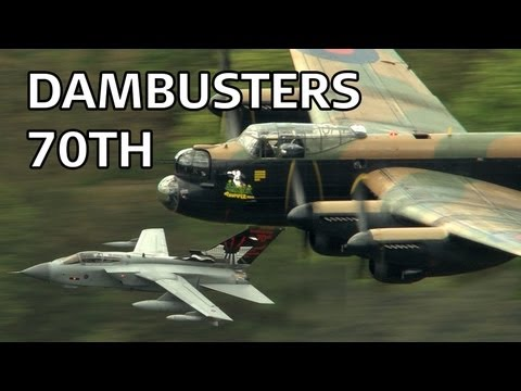 Dambusters 70th Anniversary