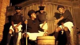 Gwamba   Zimuvuta ft Krazy G,Martse,Tidacase official music video youtube