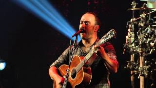 Watch Dave Matthews Band Jtr video