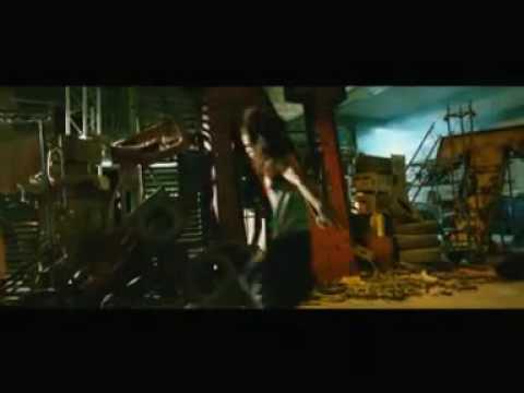 Феникс в ярости (2009) Raging Phoenix