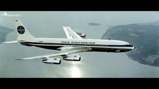 FS2004 - Atlantic Plunge (Pan Am Flight 115)