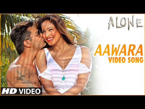 'Aawara' Video Song | Alone | Bipasha Basu | Karan Singh Grover