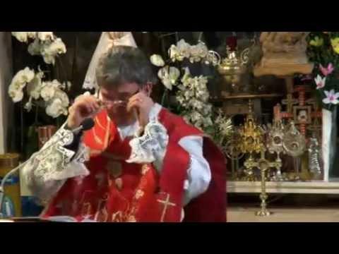 Ks. Piotr Natanek - Wielki Piątek 03.04.2015