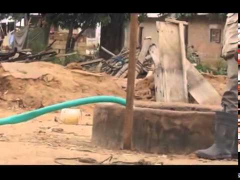 HFA Success Stories - Nigeria