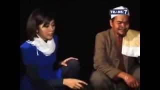 Dua Dunia 27 Jan 2014 - Misteri Gadis Curug Tonjong [Full Video]