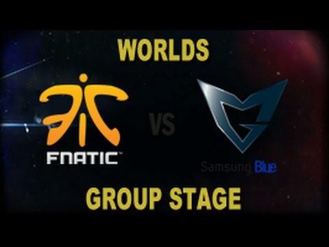 FNC vs SSB - 2014 World Championship Groups C and D D4G4