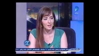 سناء يوسف ومحمد صلاح العزب مع منى سلمان.. دلع البنات انطلاقة مختلفة لنا