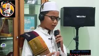 Law Kana Bainanal Cover Versi Syekh Rasyid