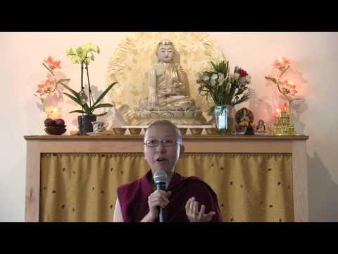 A Buddhist education