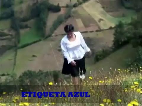 Orquesta Etiqueta Azul - Mix Rió Chonta