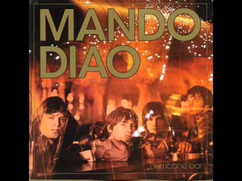 Mando Diao - All My Senses