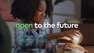 Android: Open to the future