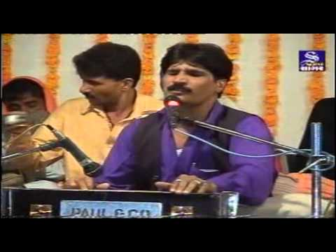 Harsukhgiri Goswami Toraniya Live Dayro Bhajan video