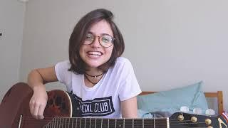 download musica Sabe - Ana Gabriela cover acustico Ariel Mançanares