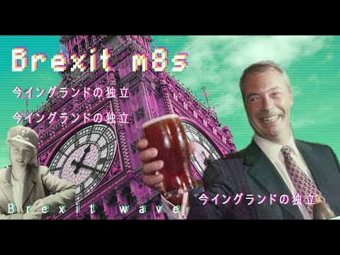 You Can't Stump the Trump Volume XXVII (You Can't Barrage the Farage)