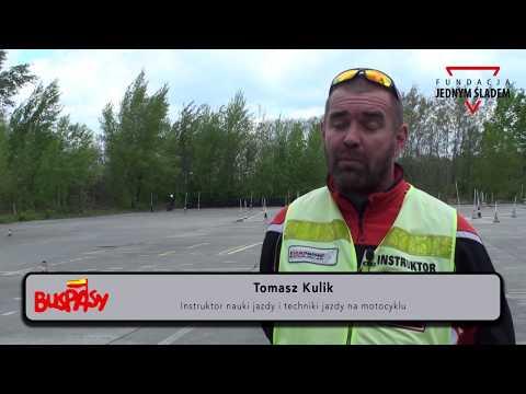 BUSpasy Dla Motocykli W Warszawie - Tomasz Kulik