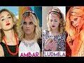 Soy Luna vs Violetta : Ámbar vs Ludmila (MALDADES) mp3 indir