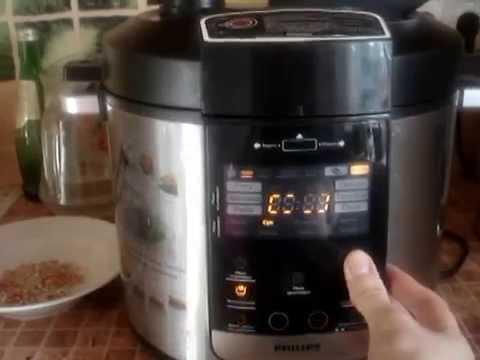 Как варить овощи в мультиварке - видео
