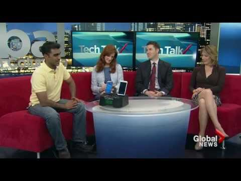 Tech Talk: Exclusive Look at Samsung Galaxy Smartphones & Tablets