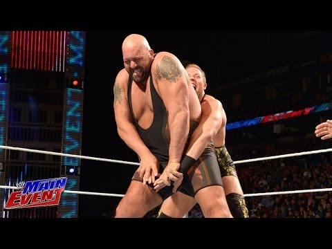 Big Show Vs. Jack Swagger: Wwe Main Event, April 15, 2014 video