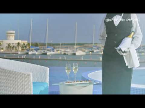 Video - Meliá Marina Varadero Hotel