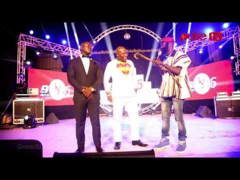 GHANA DJ AWARDS 2016 PULSE TV