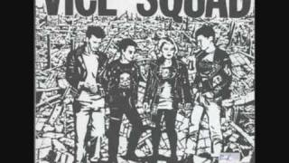Watch Vice Squad Teenage Rampage video