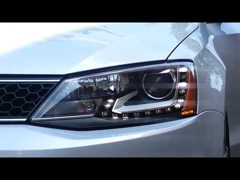 2013 Volkswagen gli Bi-xenon headlight