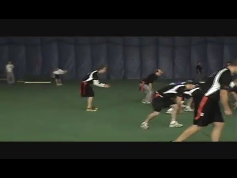 Purple Cobras Fall 2008 Highlight Reel Video
