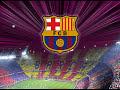 FC BARCELONA clublied