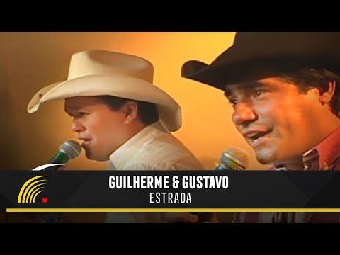 Estrada - Guilherme & Gustavo - Marco Brasil 10 Anos video