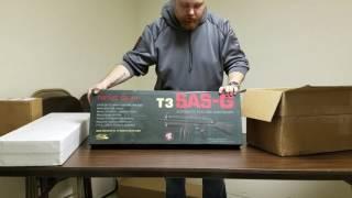 Airsoft Megastore CPO Mystery Box! 3 amazing guns!