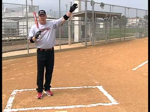 Slowpitch Softball Hitting Tips - Stance