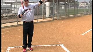Slowpitch Softball Hitting Tips - Stance