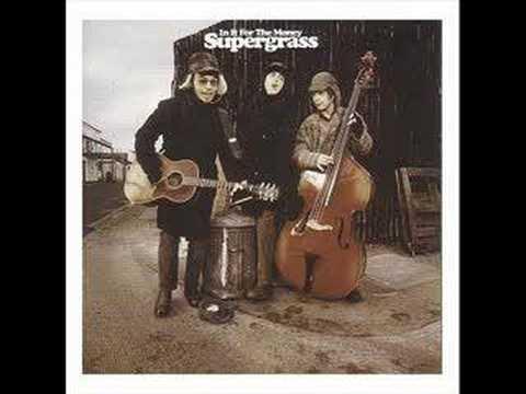 Supergrass - G-song
