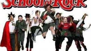 The School of Rock (2003) - Official Trailer