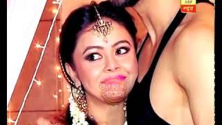 Saath Nibhaana Saathiya: Devoleena Bhattacharjee aka Gopi cries on last day of shoot