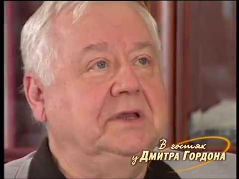 Олег Табаков. В гостях у Дмитрия Гордона. 2/2 (2007)