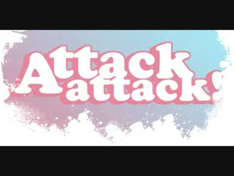Attack Attack! - I Kissed A Girl [lyrics]