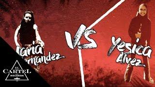 @mariicfer vs @tattyyankee #shakychallenge Shaky Shaky - Daddy Yankee