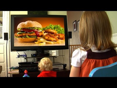 Junk Food Ads and Kids