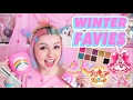 ♡ WINTER FAVIES | Magical Girls, Care Bears, Betsey Johnson + More! ♡