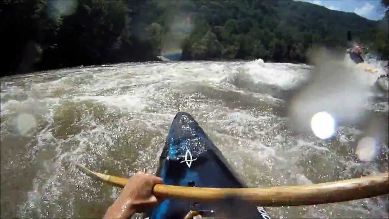 New River Gorge Kayaking Kayaking The New River Gorge