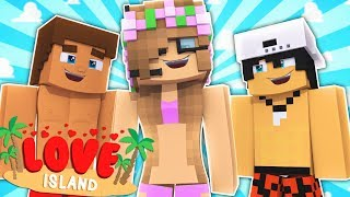 WHOS GETS KICKED OFF THE ISLAND?! Minecraft Love Island #2 | w/Little Kelly